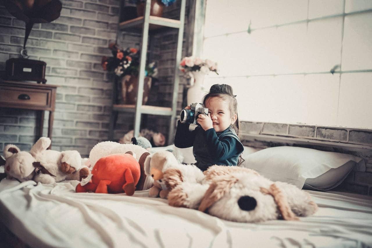 Creatief Babykamer Meisje : Van babykamer naar kinderkamer tips trotsemoeders: magazine voor