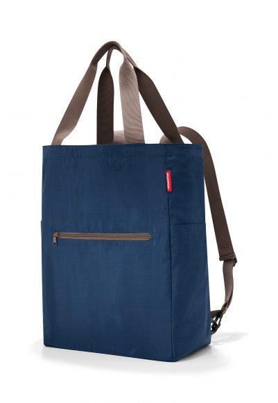 47dff059fb2 Nog meer tassen dragen wordt onhandig en dus klonk de Mini Maxi 2-in-1  rugzak & tas als dé oplossing. Samen met mijn oudste zoon, heb ik hem  uitgetest.