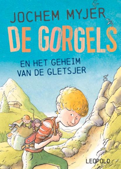 TM Gorgels-geheim-gletsjer Omslag