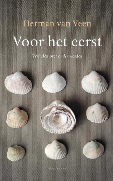Herman van Veen Voor het eerst omslag