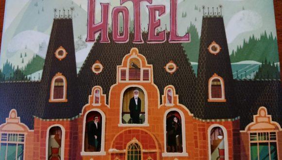 Winterhuishotel titel Ben Gutterson
