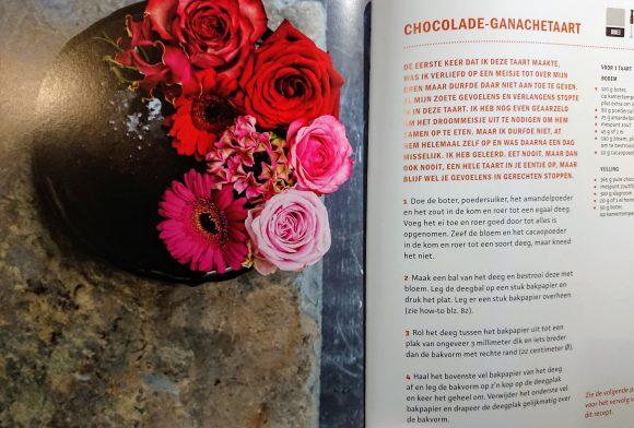chocoladebijbel Kees Raat omslag recept