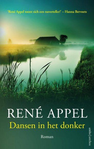 Rene Appel - Dansen in het donker - omslag