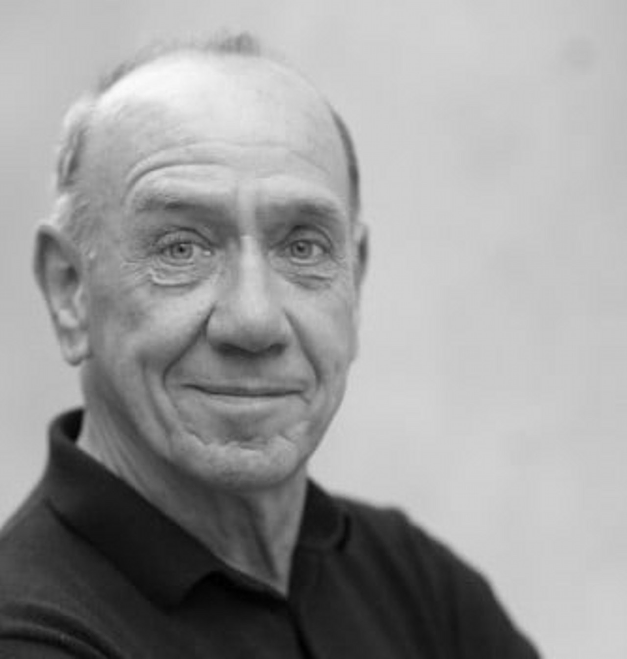 Portret Pieter Römer