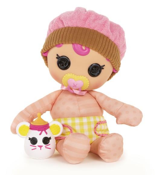 527411 Lalaloopsy Babies- B