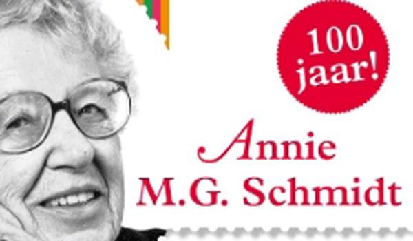 Annie m.g schmidt