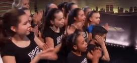 Dansende vaders in youtube filmje gemaakt van een RTL4 programma