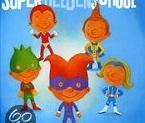 De Superheldenschool liggend beeld