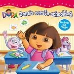 Dora - Dora's eerste schooldag