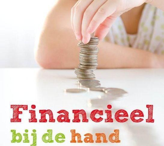 Financieel bij de hand...