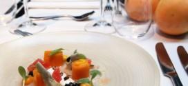 Florida Grapefruit Master Chef Voorgerecht