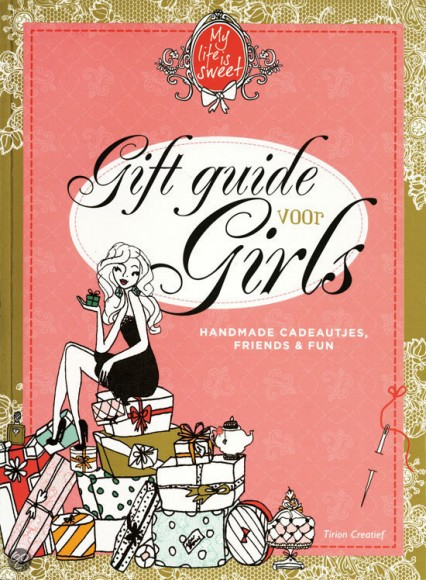 Gift Guide Voor Girls
