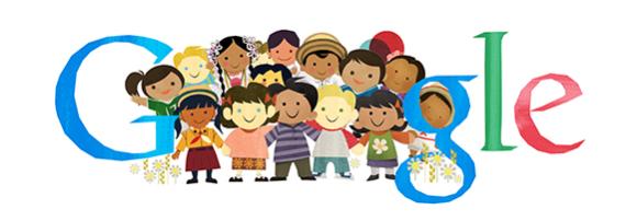 Google-kinderdag