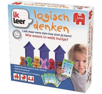 Ik leer logisch denken - TrotseMoeders: magazine voor moeders door ...: https://trotsemoeders.nl/2012/11/ik-leer-logisch-denken