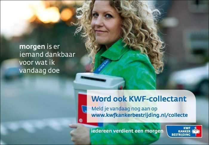 KWF Collectant