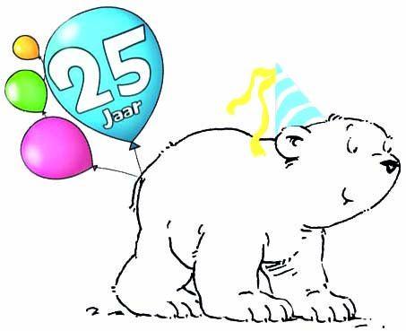 De Kleine Ijsbeer Is 25 Jaar Trotsemoeders Magazine Voor Moeders