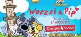 Woezel & Pip Julianatoren
