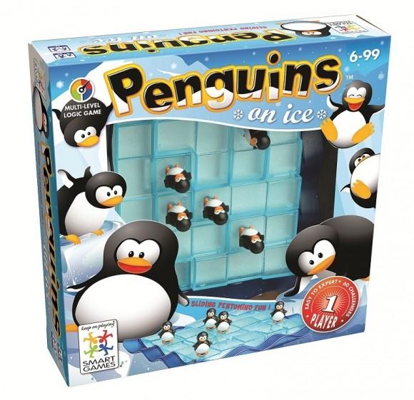 LR - SG155 Penguins (pack)