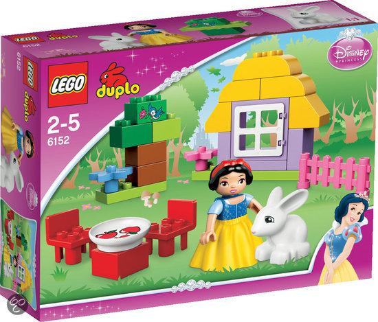 buy brede selectie high fashion Lego Duplo Disney Princess - TrotseMoeders: magazine voor ...