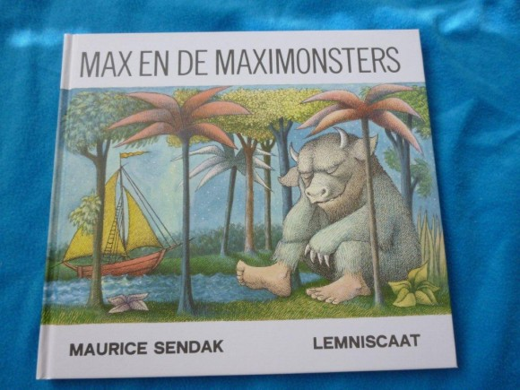 Max en de maximonsters (2)