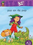 Pas en de pop, cover