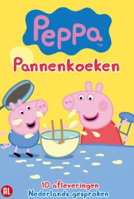Peppa Pannenkoeken