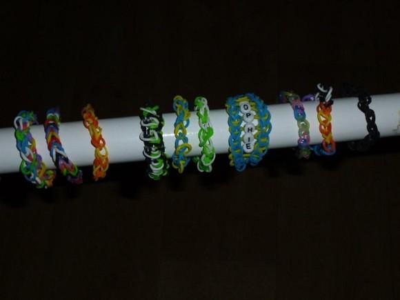 Rainbow Loom (2)