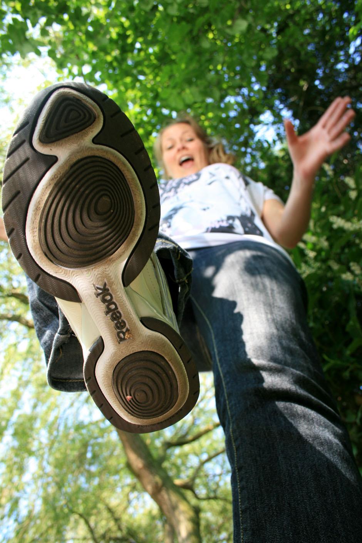 Reebok Easy Tone sportschoenen