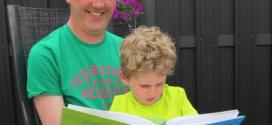 Het voorleesboek voor de allerleukste jongen [recensie]