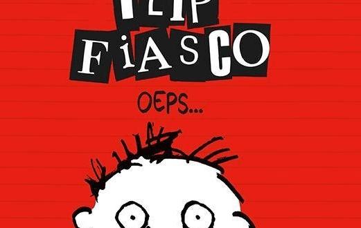 Flip Fiasco, deel 1: Oeps…