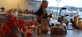Happy & Healthy koken, workshop van Vivian Reijs