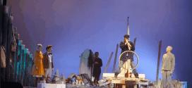 """Alles klopt bij de theatervoorstelling van """"De Kleine Kapitein"""" [verslag]"""