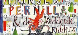 Prinses Pernilla en de reddende ridders