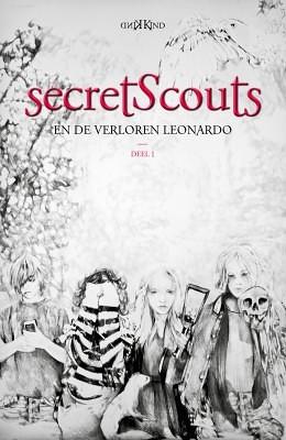 SecretScouts cover