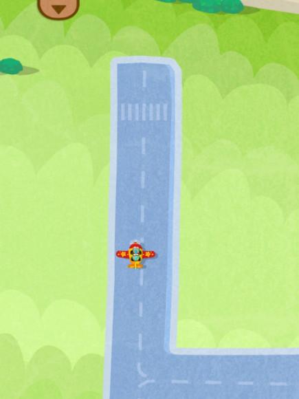 Vtech speeltafel app vliegen