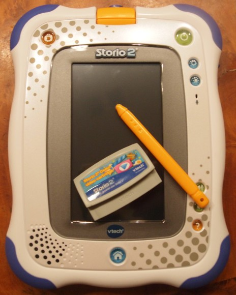 Vtech Storio2 Educational