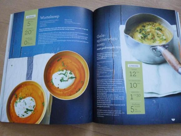 Weight Watchers Kookboek Soep (2)