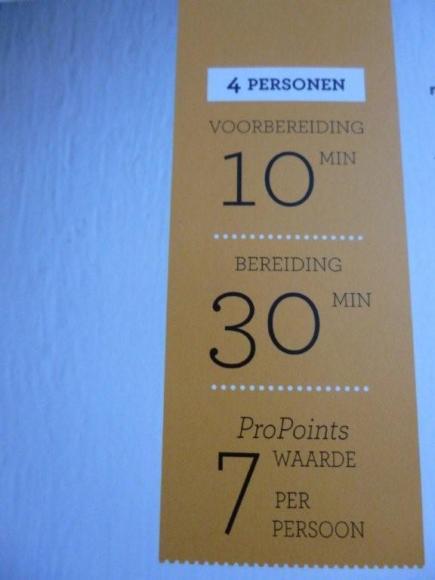 Weight Watchers Kookboek Soep (3)