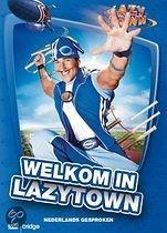 Welkom in Lazytown