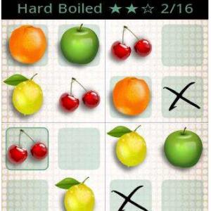 Screenshot Fruity Sudoku-1