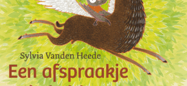 afspraakje bos featured, kinderboek
