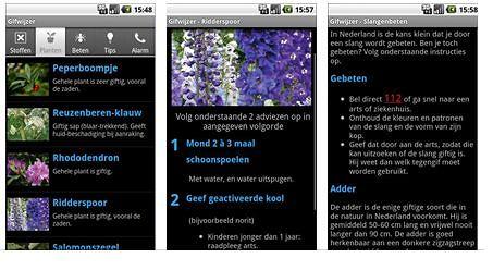 app gifwijzer
