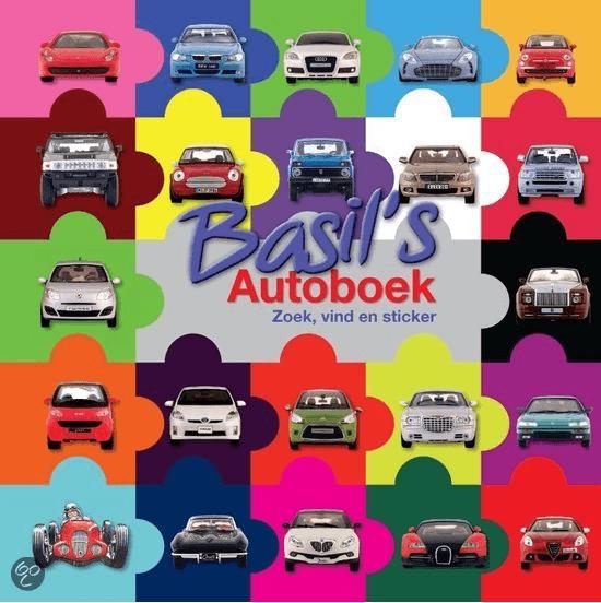 autoboek