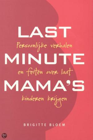 Last minute mama\'s