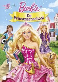 barbie-prinsessenschool