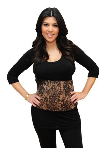Belly Bandit special edition van Kourtney Kardashian