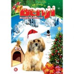 benji's kerstfeest (dvd)