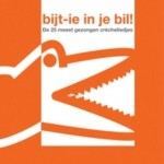 bijt-ie in je bil