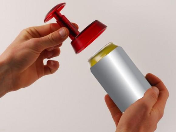 bottlebob in actie
