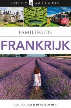 Capitool familie reisgids voor Frankrijk